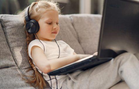 Porque é que as crianças gostam tanto de jogos de computador