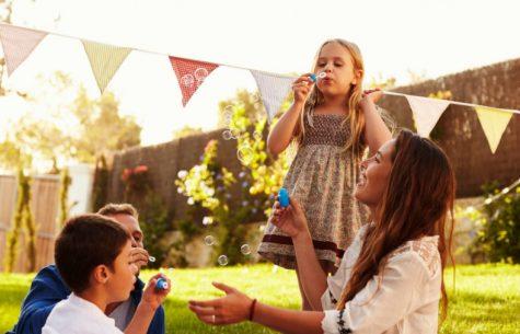 A importância da parentalidade positiva nos dias de hoje