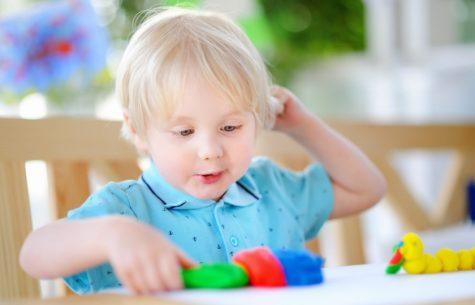 A importância de estimular a criatividade nas crianças